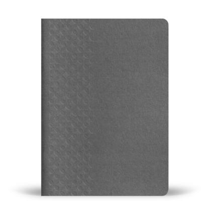 Le cahier A5 64 pages gris