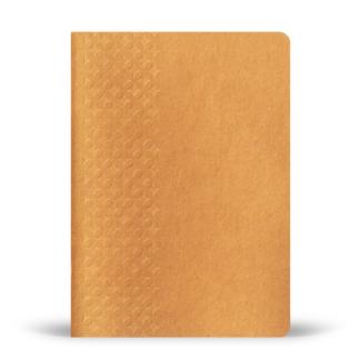 Le cahier A5 64 pages jaune