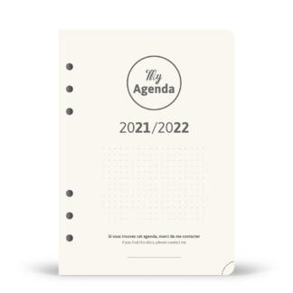 Image de l'agenda
